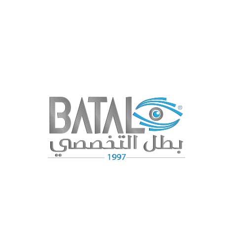 مجمع بطل التخصصي لجراحات العين والليزر