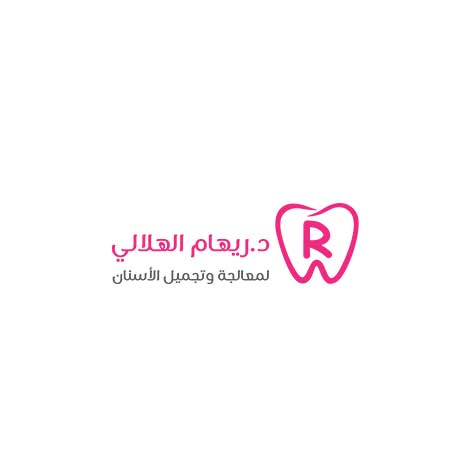Dr. Reeham Al-Helali, a specialist in Dental treatment and implants
