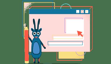 إدارة المحتوى لموقعك الإلكتروني